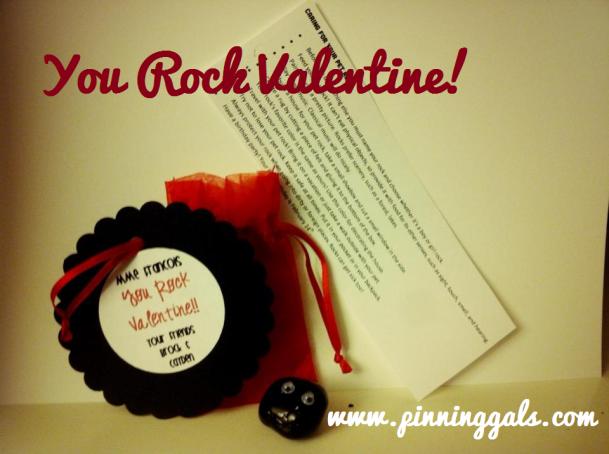 yourock Valentine